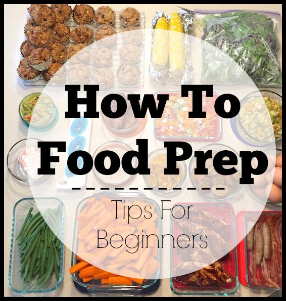 food-prep-for-beginners